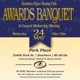 2017 DFSC Banquet @ Park Place | Dearborn | Michigan | United States